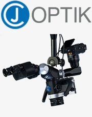 Микроскоп CJ optic flexion advanced