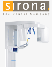 Рентгеновская система Sirona ORTHOPHOS XG 3Dready